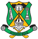 Aghabullogue GAA & Camogie Club